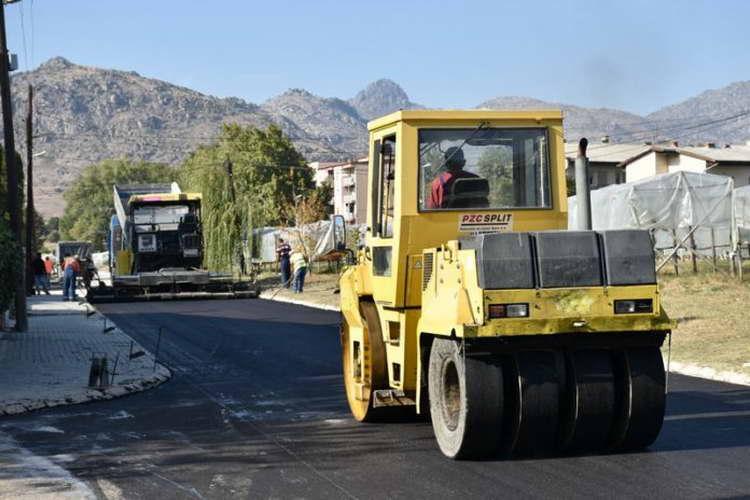 """Се асфалтира улицата """"Кеј Бранко Секулоски"""" и се чисти речното корито во населбата """"Тризла 2"""""""