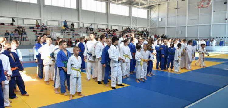 """Со учество на џудисти од шест држави, се одржа меѓународниот турнир """"Прилеп – Град Херој"""""""