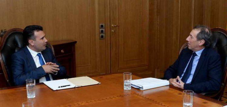 Долгогодишната соработка со Светска банка продолжува во насока на градење одржлива економија во Република Македонија