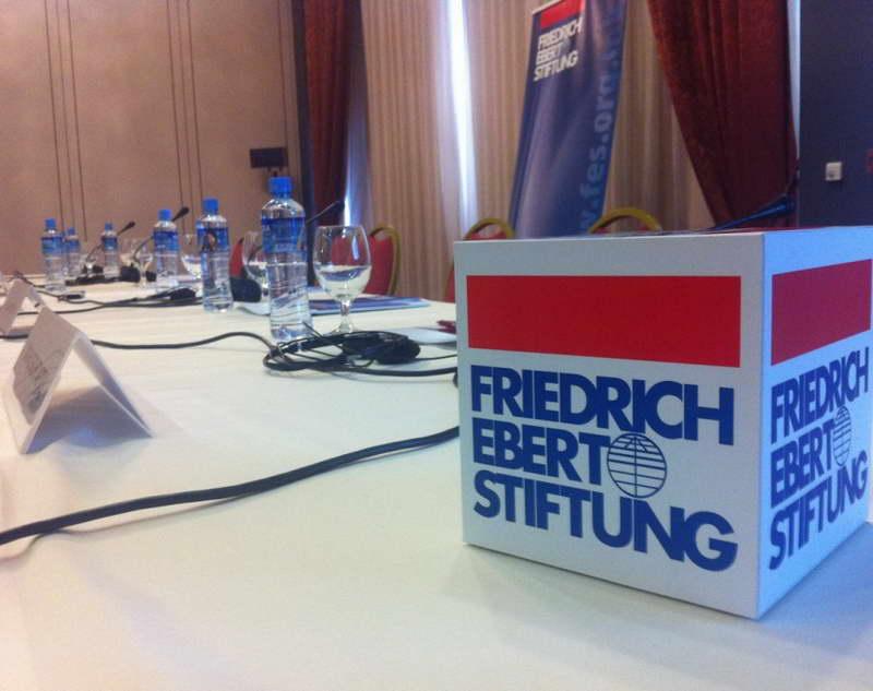Заев, Димитров, Забрчанeц и Маричиќ на форумот за поддршка на Берлинскиот процес