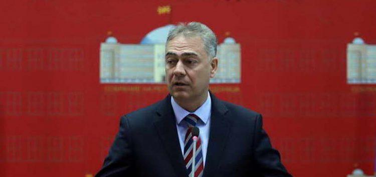 Мисовски: Заедно со пратениците од ВМРО-ДПМНЕ да обезбедиме европска иднина за сите граѓани на Македонија