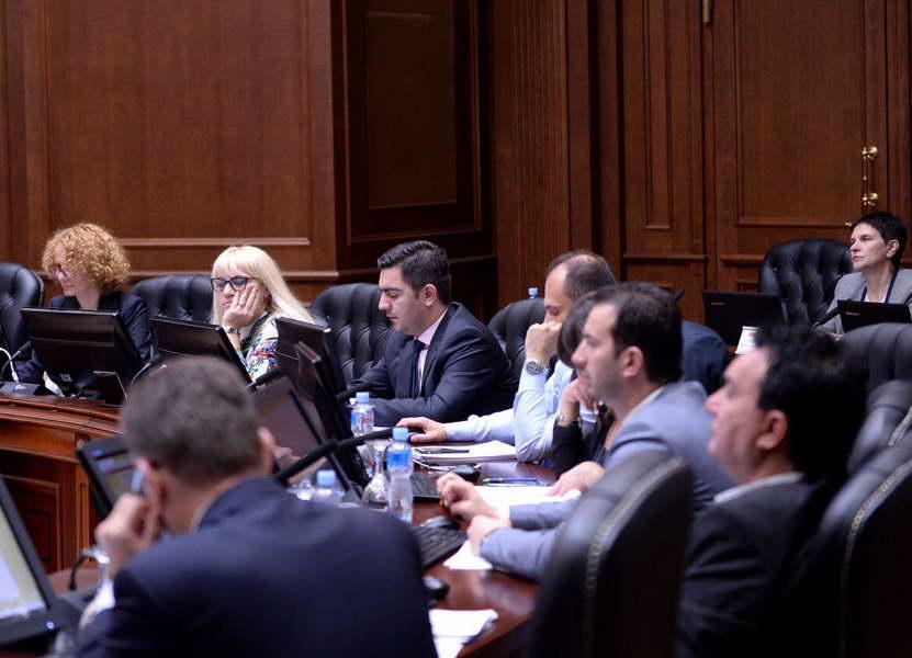 """На вчерашната седница, Владата издвои средства за државните студентски домови """"Пелагонија"""" и """"Скопје"""""""