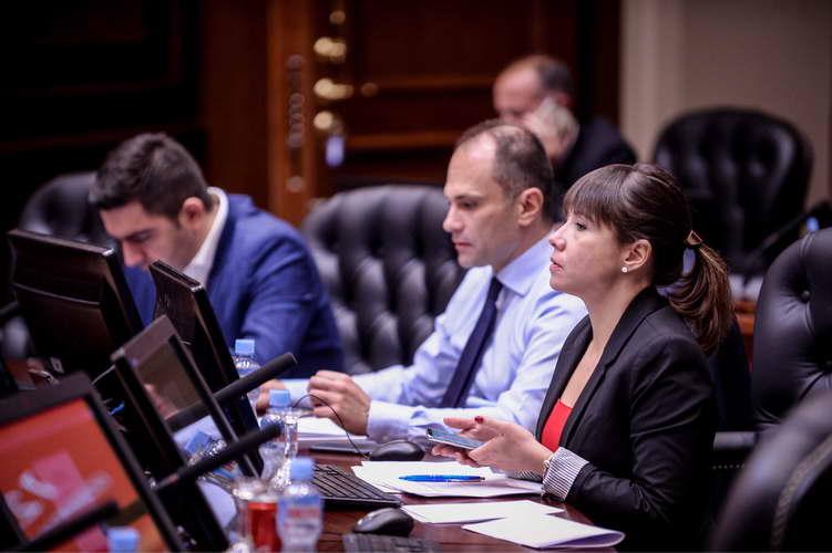 95 седница на Влада: Се отвора инфо центар за евро – атлантски интеграции и ќе се гради бетонски мост на пругата Велес – Гевгелија