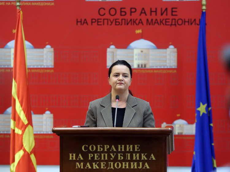 Ременски: Пратениците од сите политички партии да преземат одговорност за иднината на државата