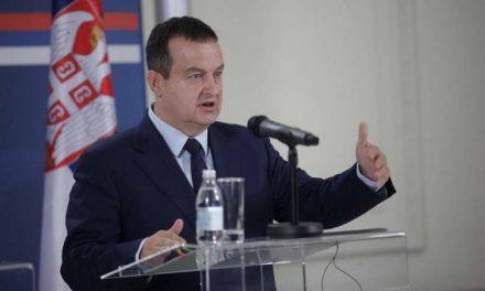 """Дачиќ: Србија нема да го признае Косово поради """"европскиот морков"""""""