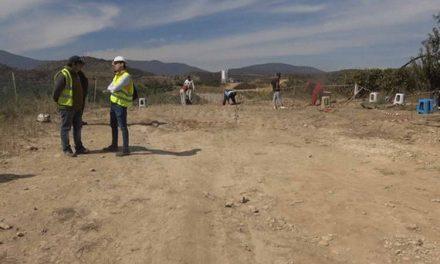 Ексклузивни археолошки наоди на трасата на експресниот пат Градско-Прилеп