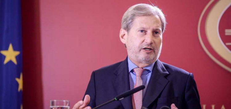 Хан: Закани од ВМРО до пратениците кои сакаат да го поддржат Договрот