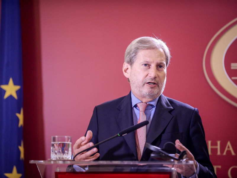 Хан: ВМРО-ДПМНЕ да се откаже од деструктивниот пристап