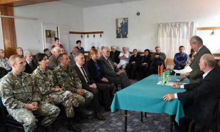 Полковник Попоски: 5.Прилепска бригада имала огромна важност и од политички и од воен аспект