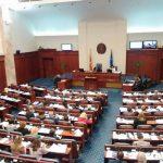 Група пратеници во Собранието формираа иницијатива за една изборна единица