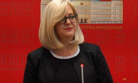 Мираковска: Се проширува опфатот на отпис на камати на долгови