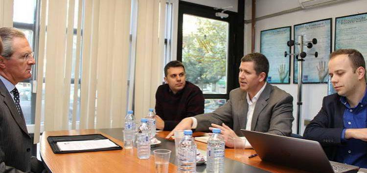 Амбасадорот на ОБСЕ го посети ЗНМ