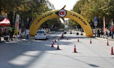 Во Прилеп се одржа втората авто слалом трка од Државниот шампионат на Македонија