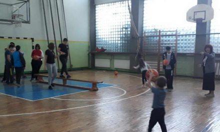 Битола: Спортски активности за децата со посебни потреби