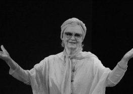 Замина уште една филмска легенда – почина Милена Дравиќ