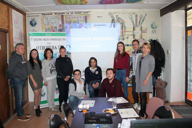 ОТВ – Прва медиска заедница на западен Балкан