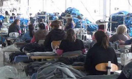 Падне ли бизнисот, паѓа и економијата: Текстилниот сектор не сака избори