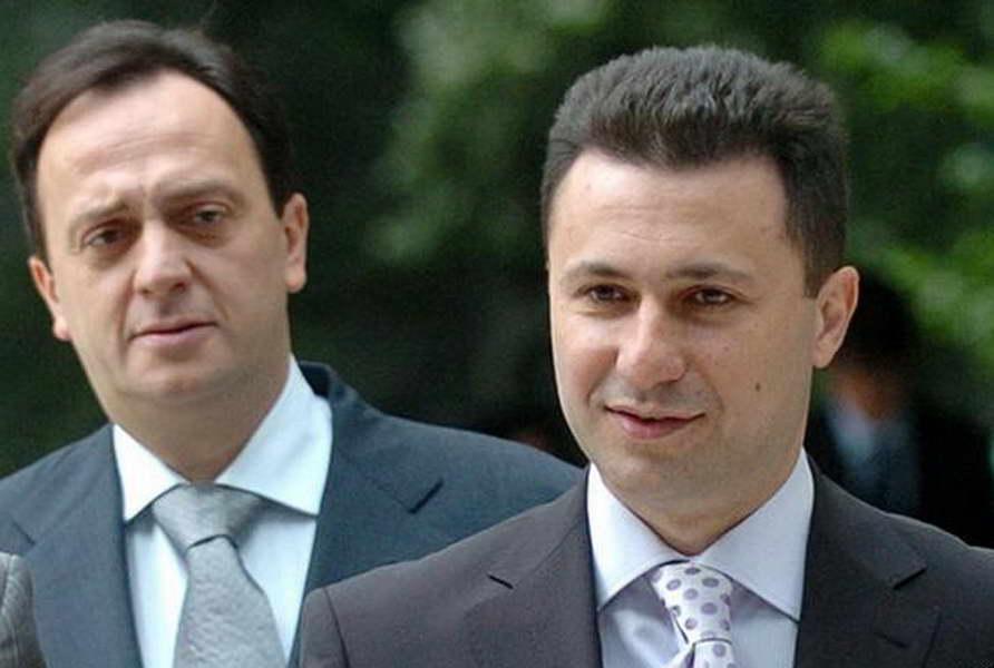 Мијалков во центарот на кавгите во ВМРО-ДПМНЕ
