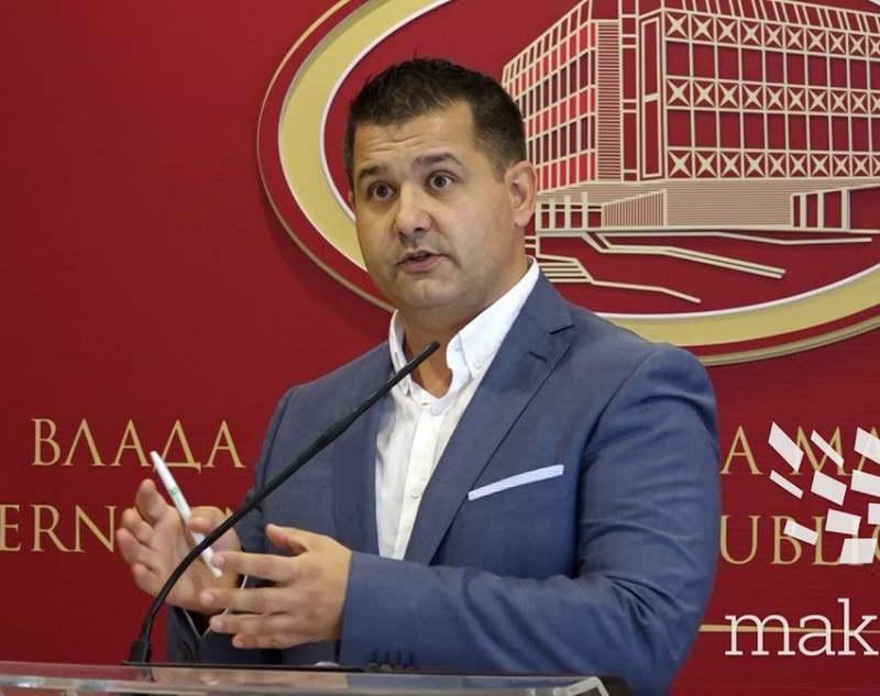 Бошњаковски: Примарна цел на Владата е да обезбеди двотретинско мнозинство