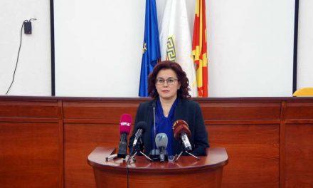 Битола: Отчет на градоначалникот Петровска за едногодишното раководење со локалната самоуправа