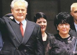 """Навршуваат 18 години од уривањето на Милошевиќ, """"камарадите"""" уште на позиции"""