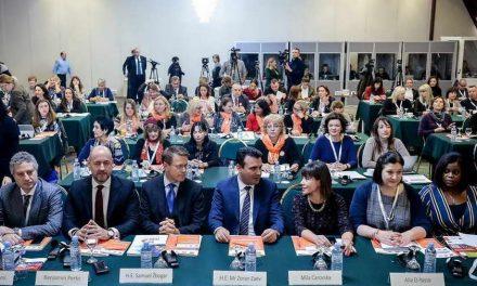 Заев на регионалниот форум за имплементација на Истанбулската Конвенција