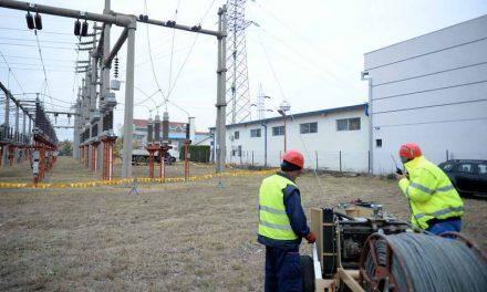 Заев: Оптичката мрежа на МЕПСО ќе овозможи интернет соодветен на стандардите на ЕУ