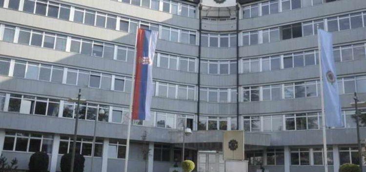 Српската опозиција прашува дали Вучиќ ѝ наредил на тајната полиција да го спроведе Груевски низ Србија?