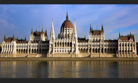 Унгарија: EП го пика носот каде што не му е место, Груевски ја бранеше Европа
