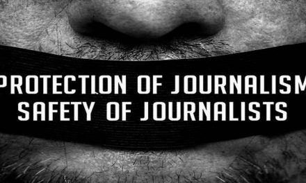 ЗНМ: Власта не го исполни ветувањето дека ќе нема платена политичка пропаганда во медиумите