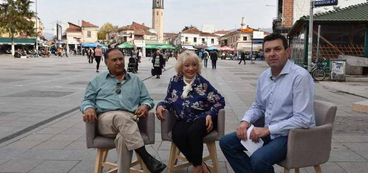 Селимова-Желчески: Прилепчани отсекогаш биле еснаф луѓе