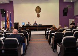 """Прилепските советници ги усвоија развојните програми за 2019 година, ќе се реконструира главниот булевар """"Гоце Делчев"""""""