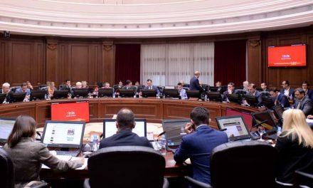 За справување со аерозагадувањето Владата одобри првични 98 милиони денари