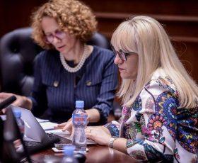 100-та седница на Владата: На Собранието ќе му биде доставен новиот текст на предлогот за ребаланс на Буџетот за 2018 година