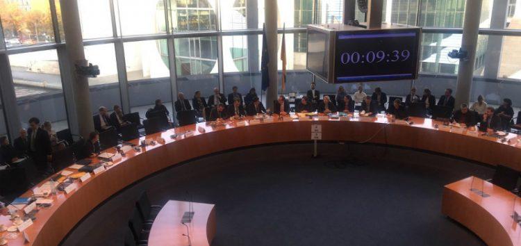 Димитров: Реформите се за Македонија да стане функционална демократија