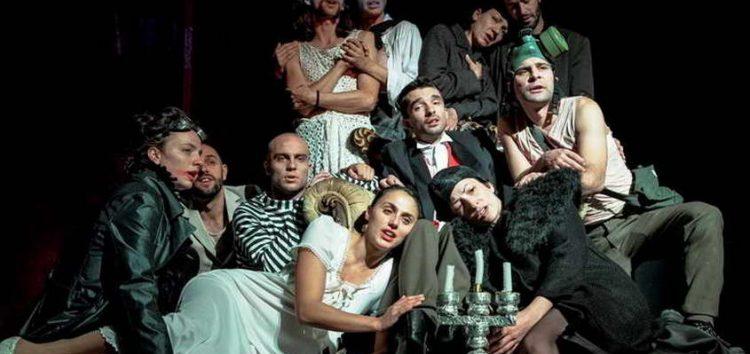 Прилепскиот театар гостува на Меѓународниот фестивал во Никшиќ