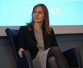 Ангеловска-Бежоска: Потребни се структурни реформи за поголем економски раст