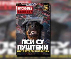 """""""Кучињата се пуштени"""": Новинарите во Србија предупредуваат на враќање на деведесетите"""