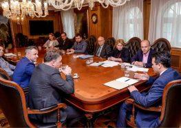 Заев и Тевдовски: Владата останува посветена на поддршка на развојните програми на општините за подобри услуги за граѓаните