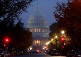 Трамп е соочен со поделен Конгрес