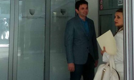 Јанакиески тврди дека не планирал да бега, СЈО вели дека притворот е законит