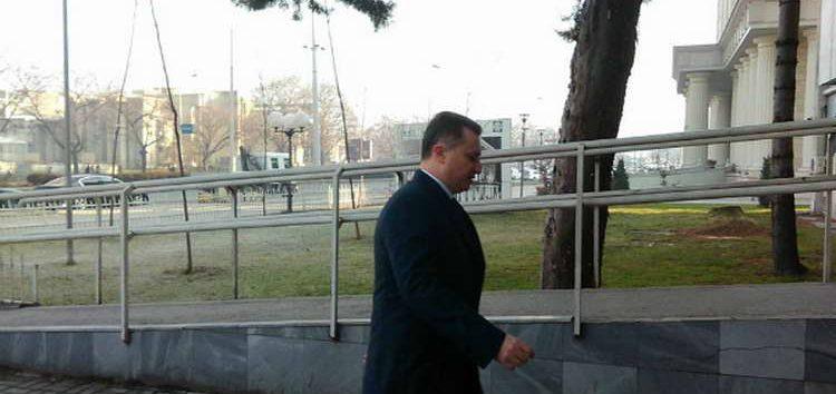 Кривичниот совет му ја одби жалбата, Груевски мора да се пријави во Шутка