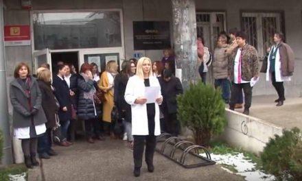 Прилепските матични лекари бараат укинување на казнената политика