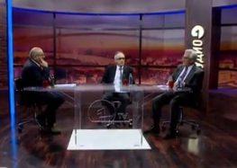 Дебата во Студио 1: Бегството на Груевски е конзуларна операција, каква игра се спрема за Македонија?