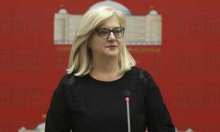 Мираковска: Повеќе пари кај граѓаните, усвоен отпис на камата на долгови