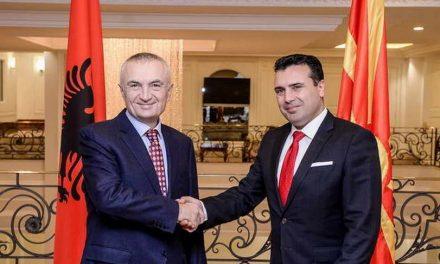 Средба Заев-Мета: Меѓусебната почит и јакнењето на врските е позитивен фактор и од интерес на нашите граѓани
