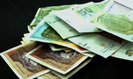 Просечната исплатена нето-плата во февруари изнесувала 24.192 денари