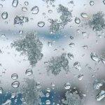 Заладување на времето со слаби врнежи од снег