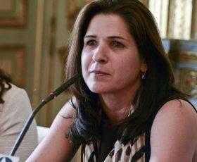 Новата амбасадорка на САД, Кејт Брнс, за разочараноста од Иванов и за 27 април