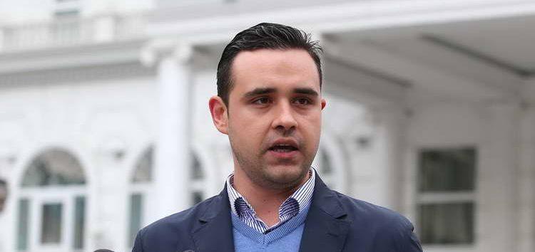 Костадинов: Јанушев и Димовски ја потврдуваат спрегата на антизападниот Мицкоски со Груевски и Јанакиески